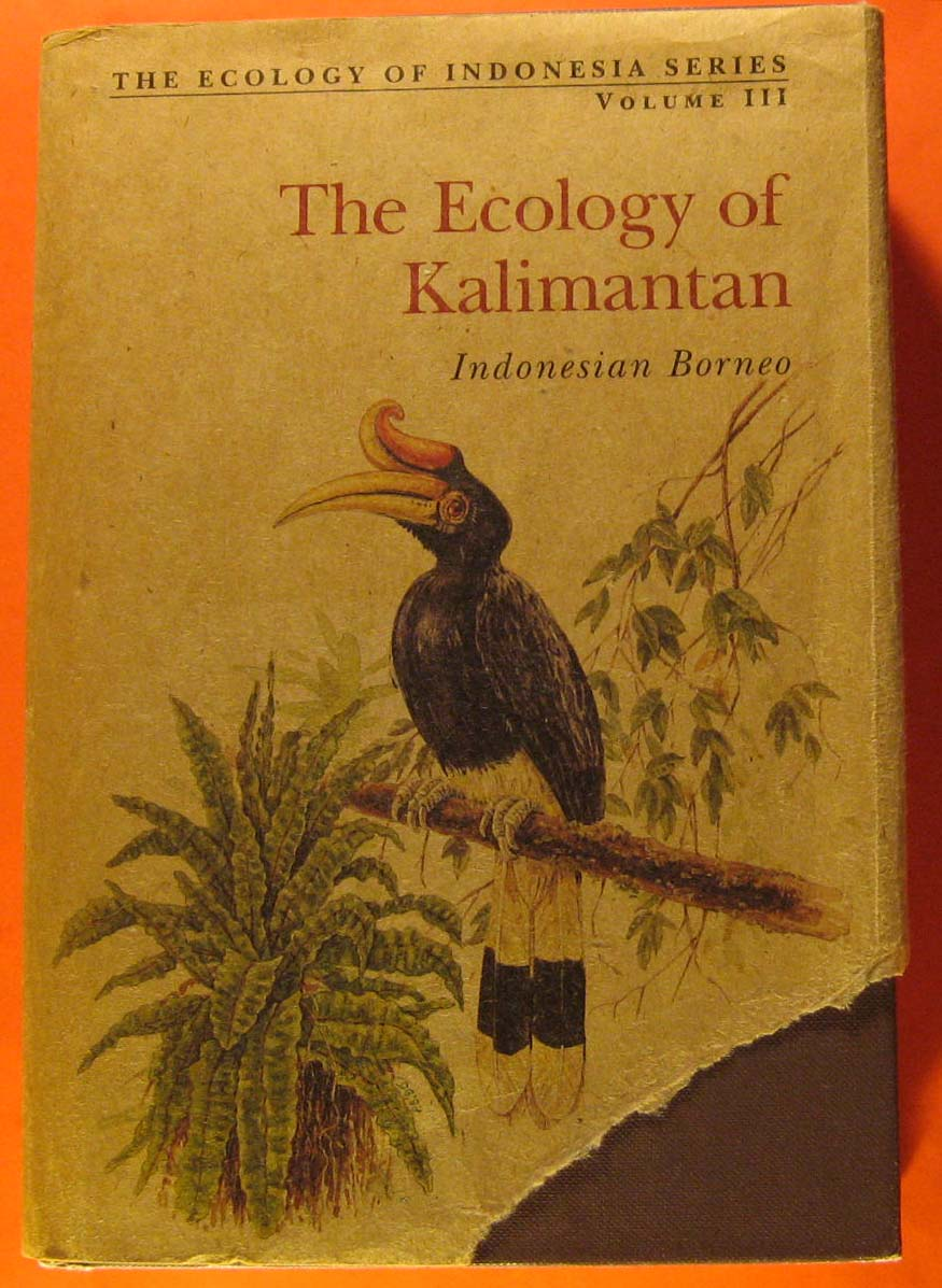 Image for The Ecology of Kalimantan (Indonesian Borneo)