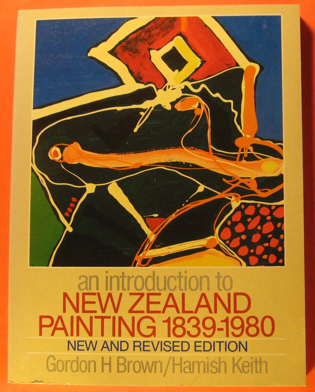 Image for Introduction to New Zealand Painting