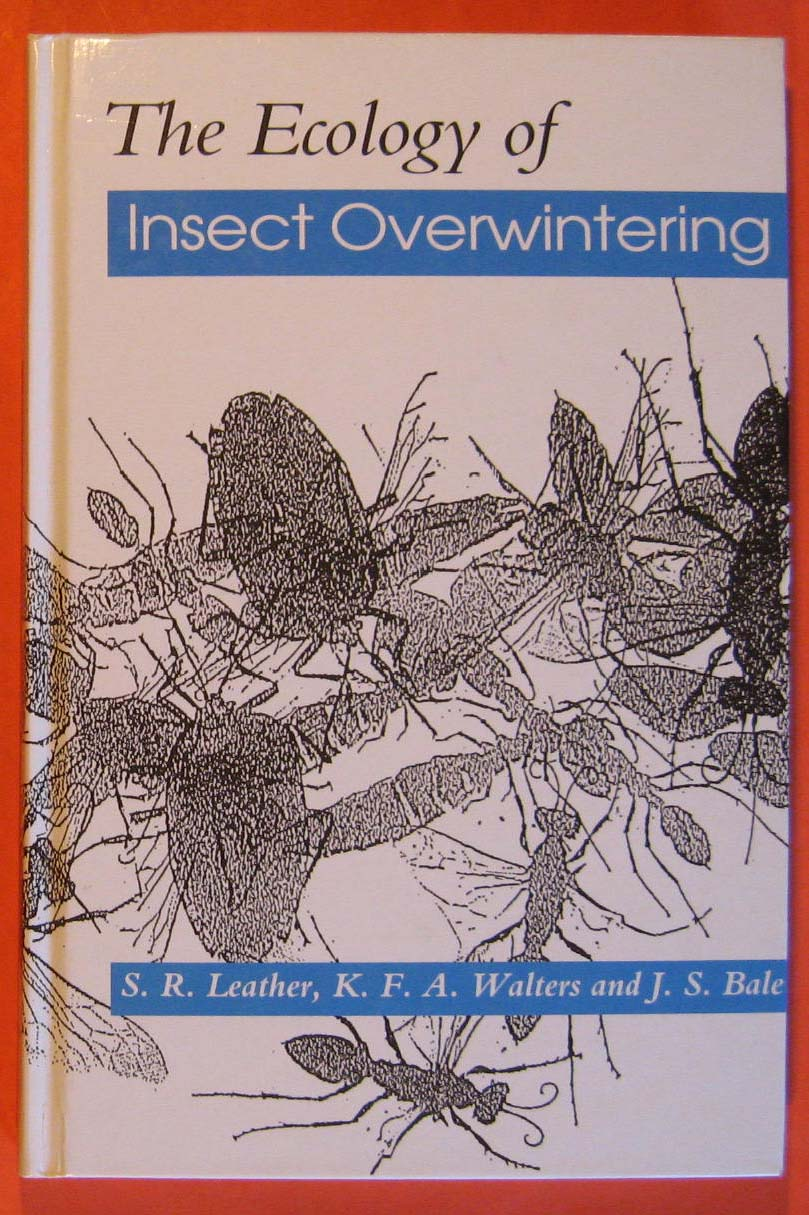 Image for Ecology of Insect Overwintering, The