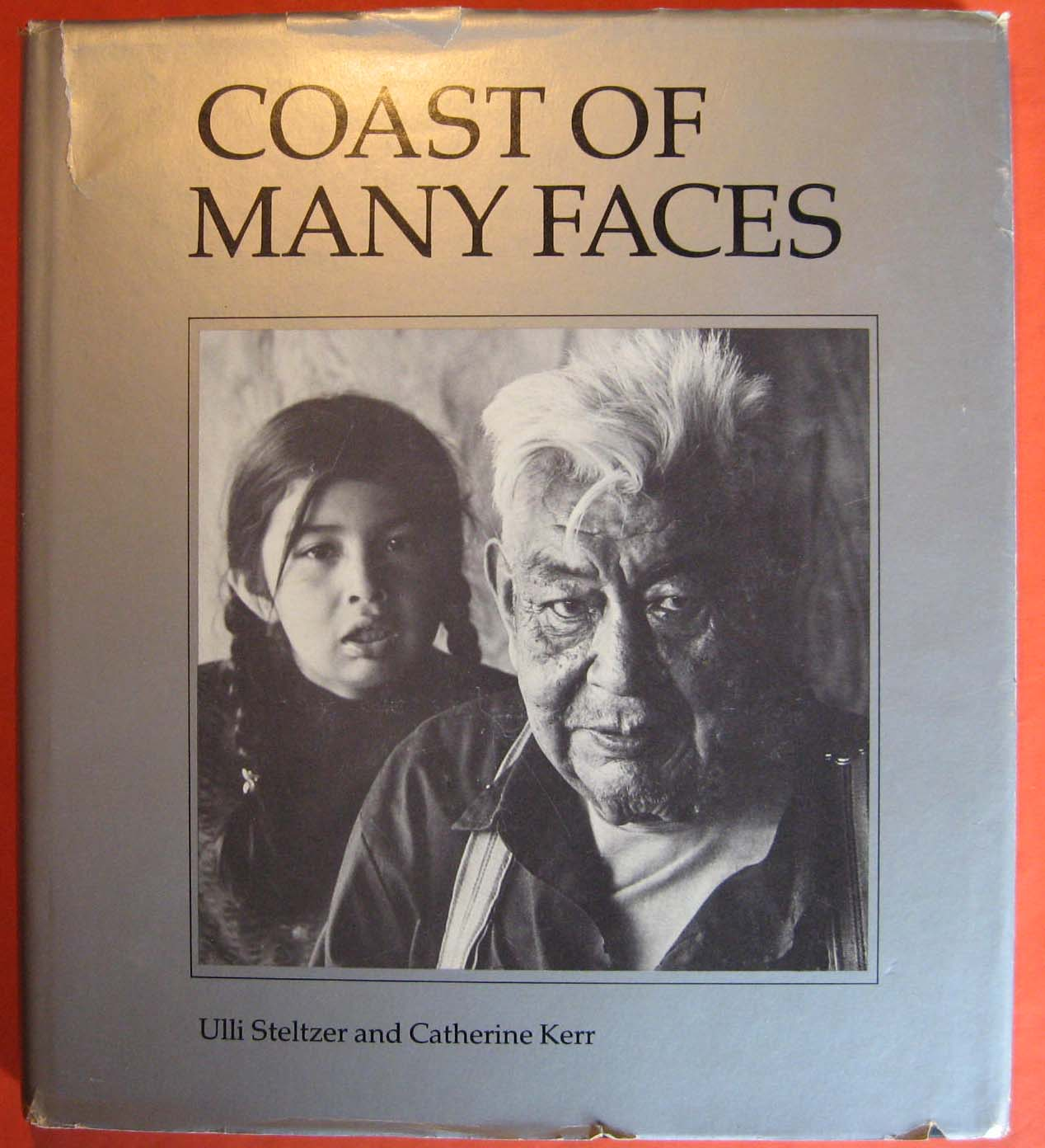 Image for Coast of Many Faces