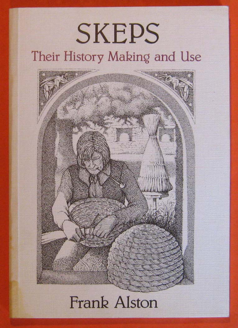 Image for Skeps : Their History, Making and Use