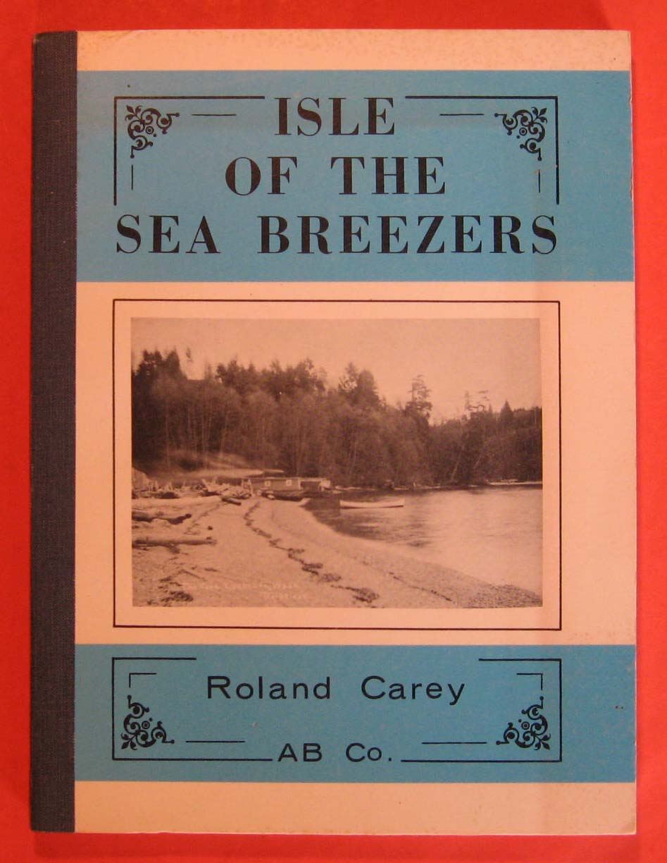 Image for Isle of the Sea Breezers