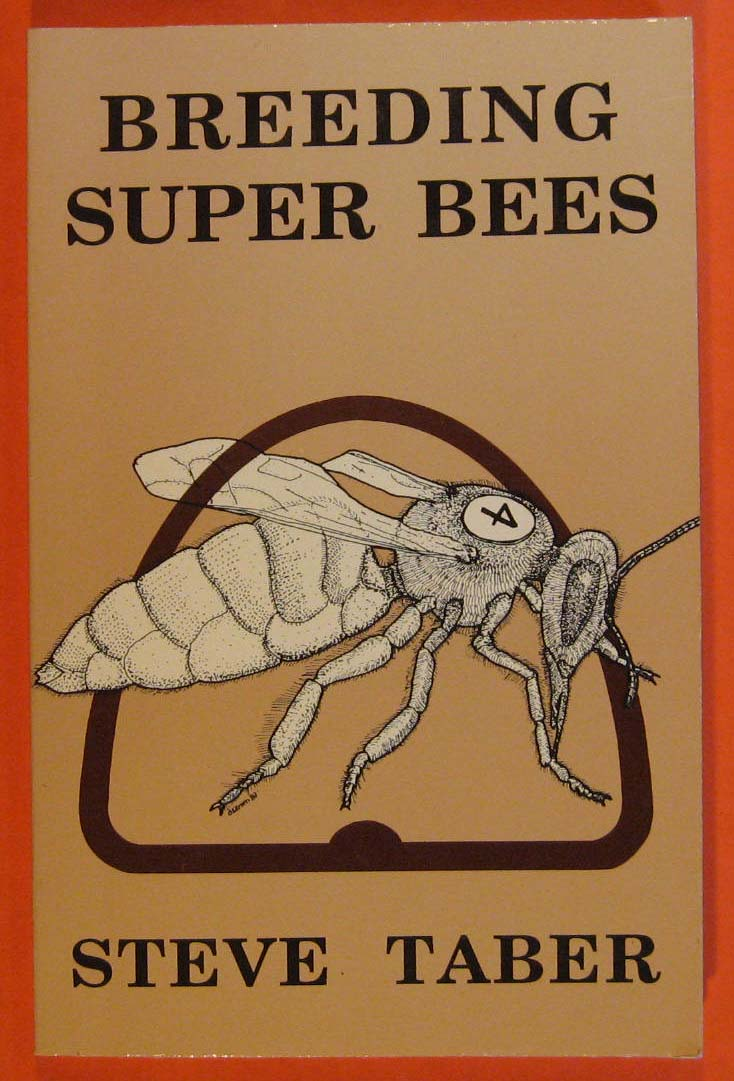Image for Breeding Super Bees