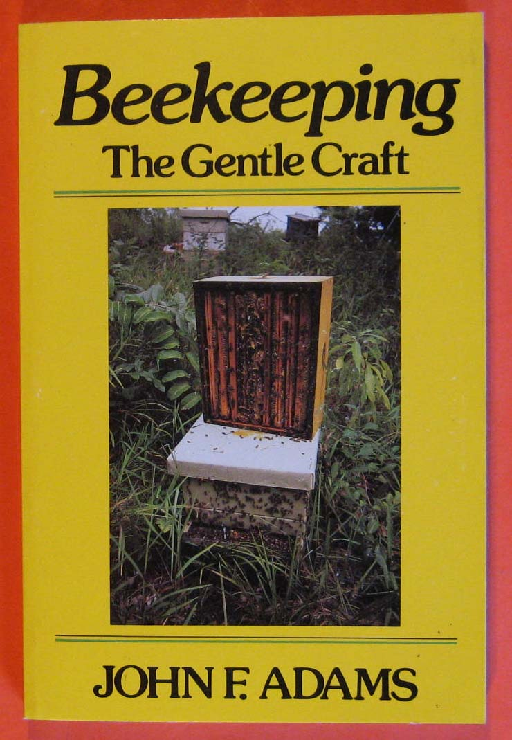 Image for Beekeeping: The Gentle Craft