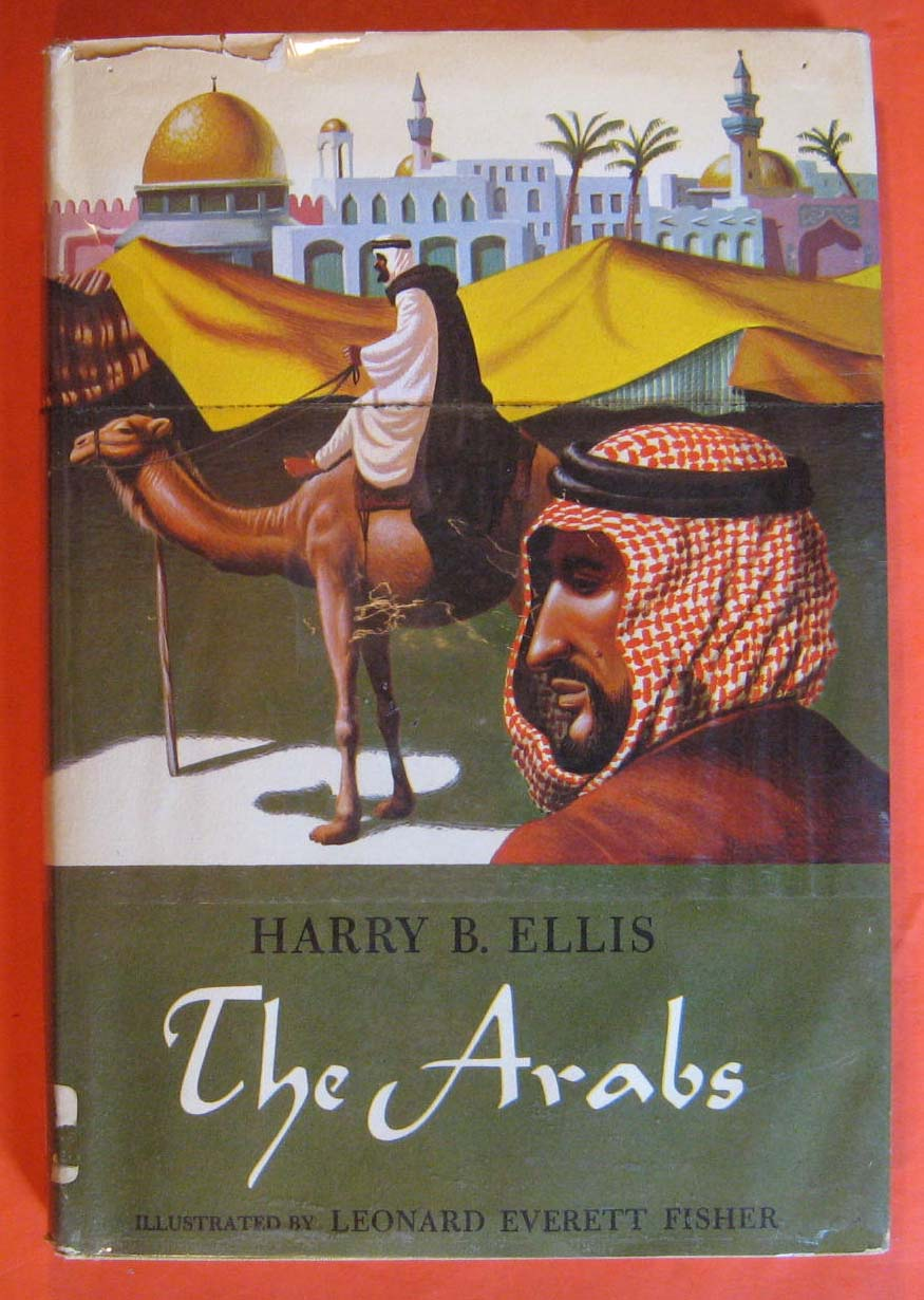 The Arabs, Ellis, Harry B.