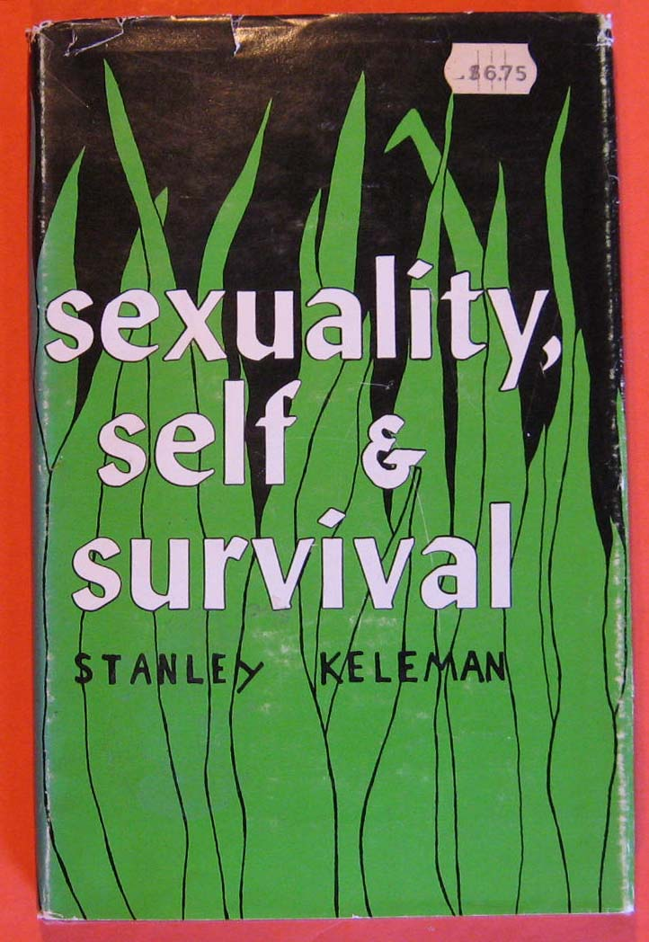 Image for Sexuality, Self & Survival