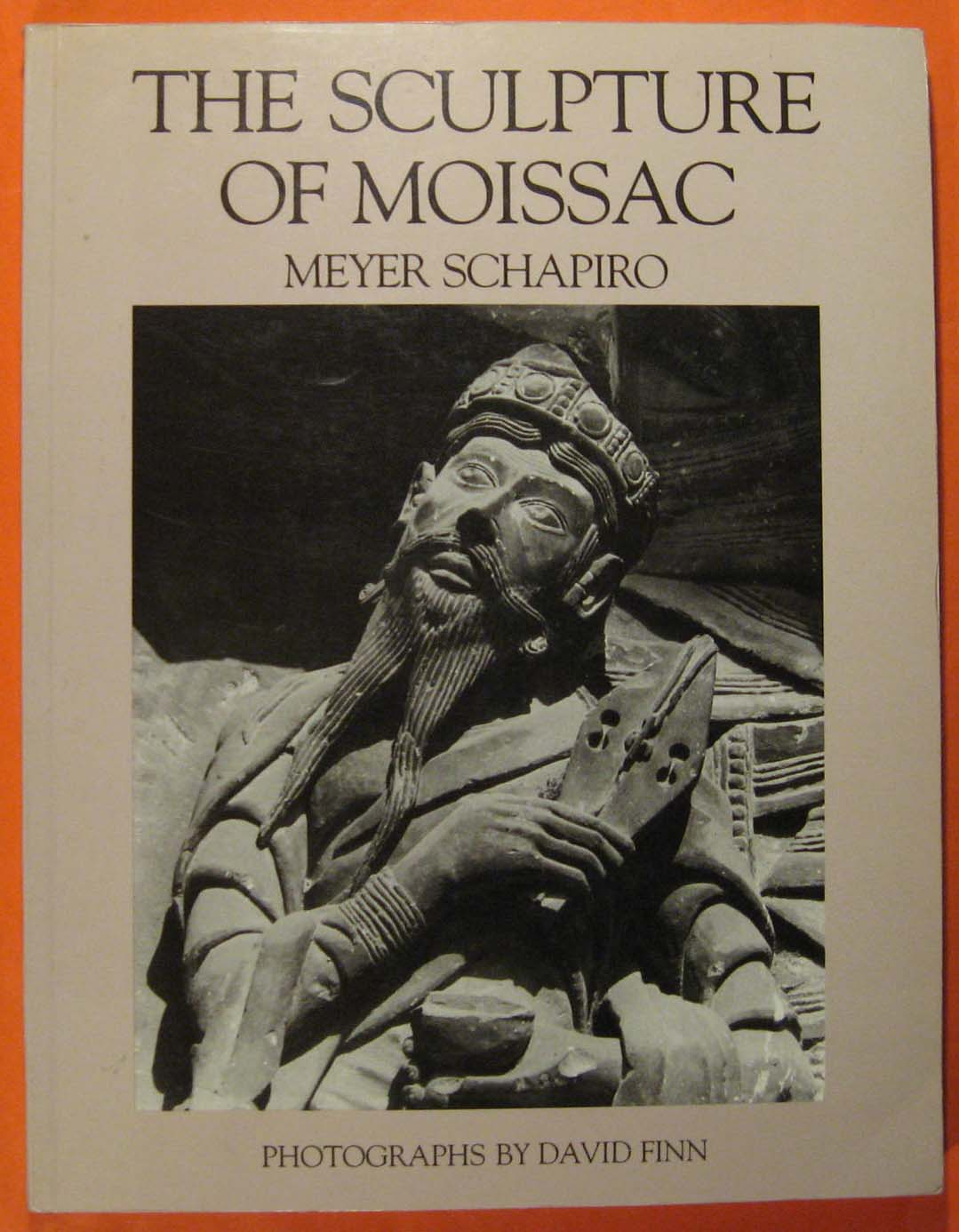 Image for The Sculpture of Moissac
