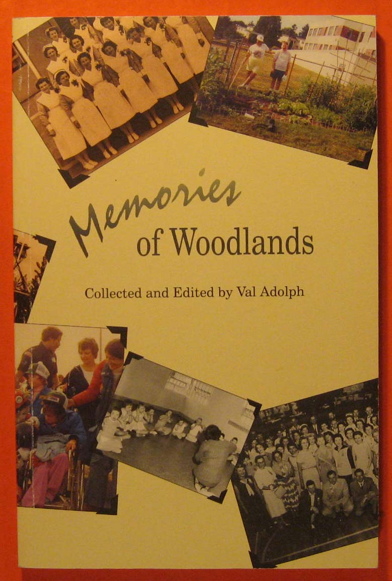 Memories of Woodlands, Adolph, Val