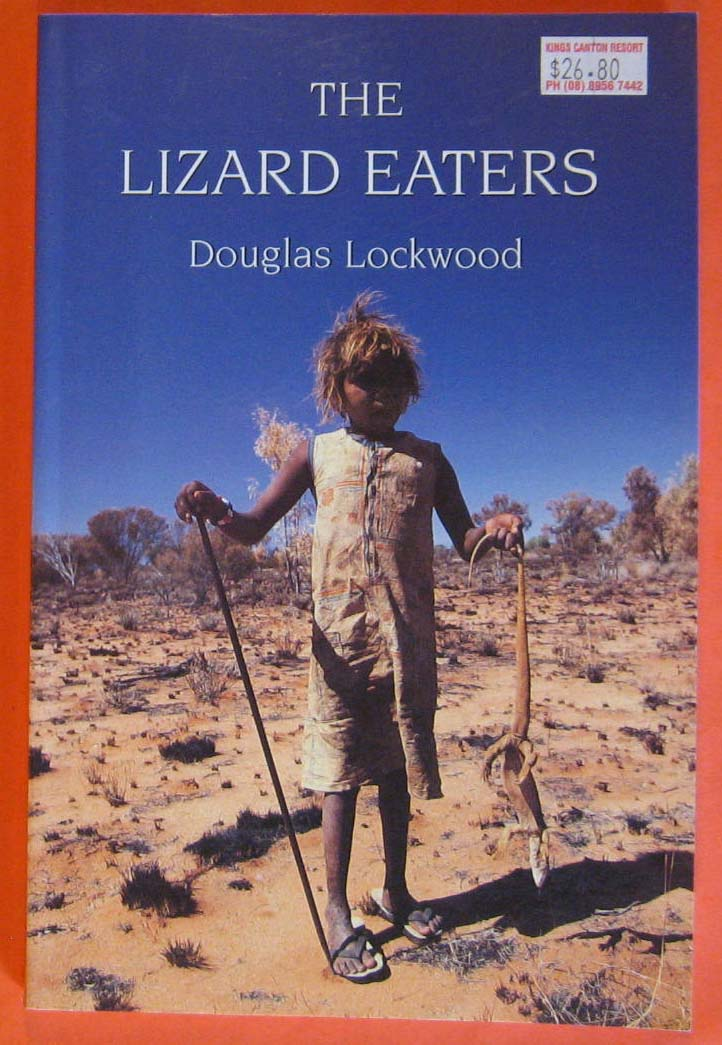 Image for Lizard Eaters, The