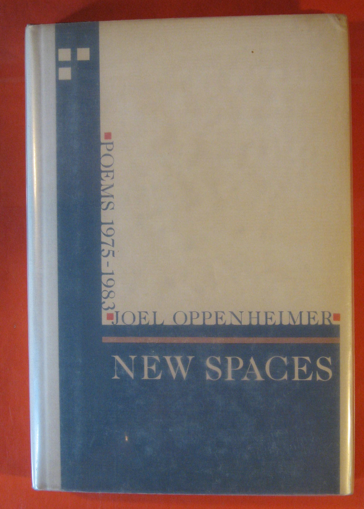 Image for New Spaces