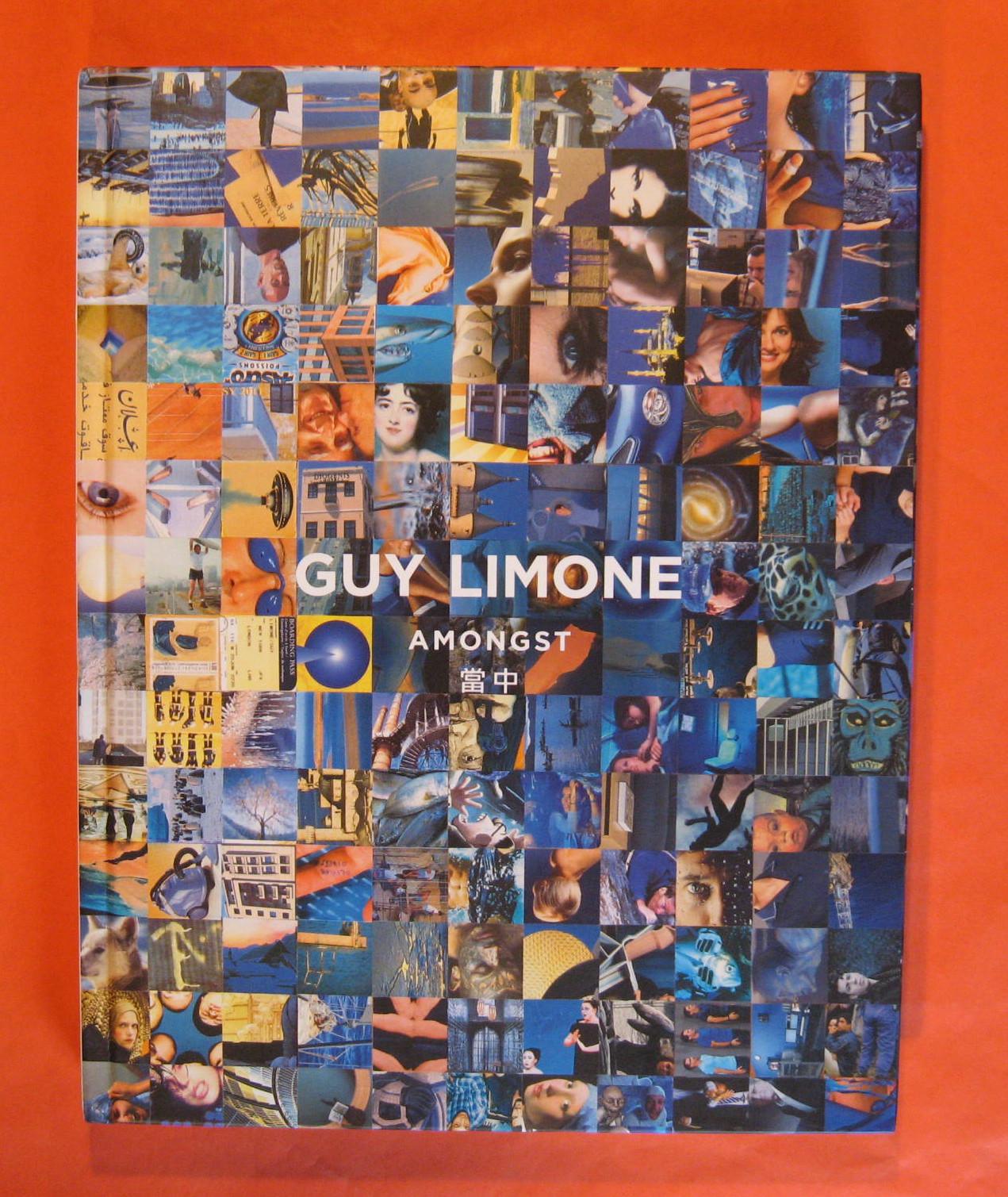 Guy Limone:  Amongst, Limone, Guy; Gaillard, Froncoise