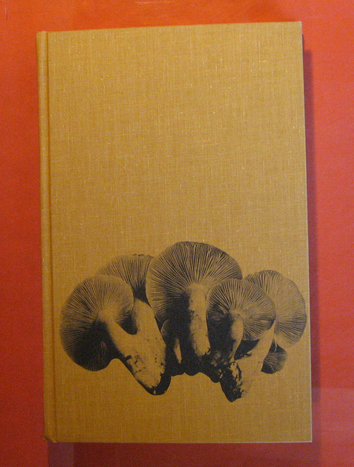 Fungi:  Delight of Curiosity, Brodie, Harold Johnston