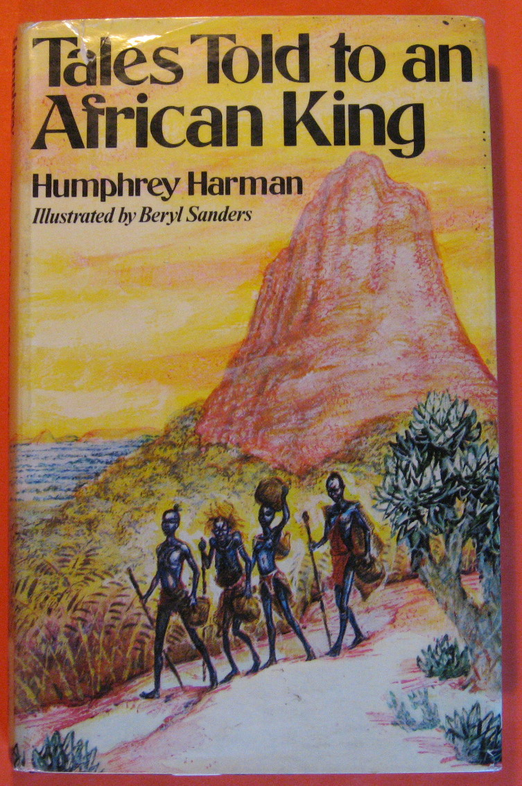 Tales Told to an African King, Harman, Humphrey