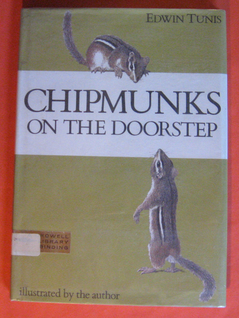 Chipmunks on the Doorstep, Tunis, Edward