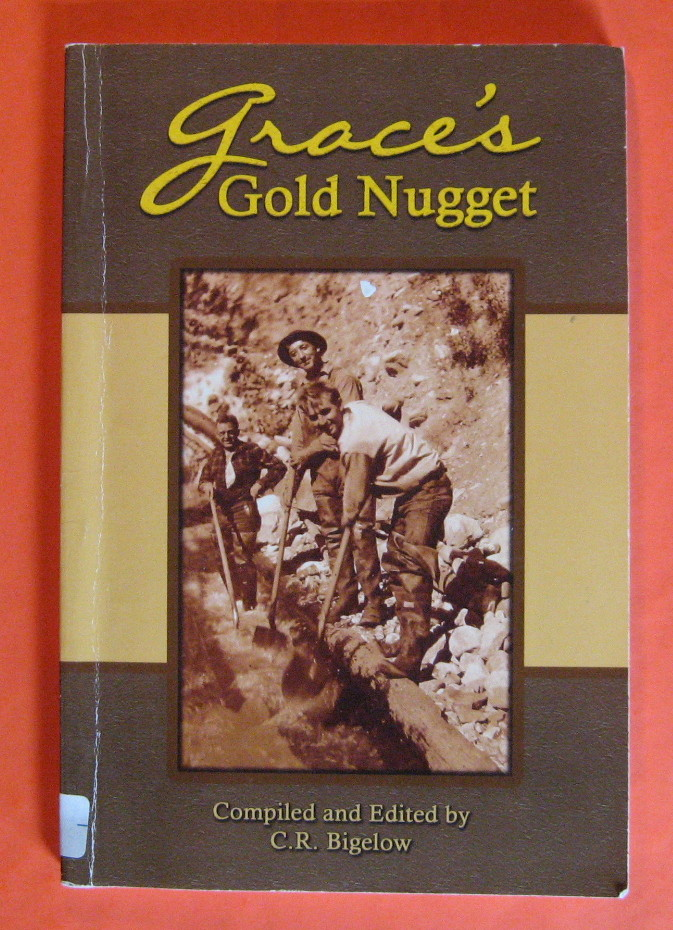 Image for Grace's Gold Nugget