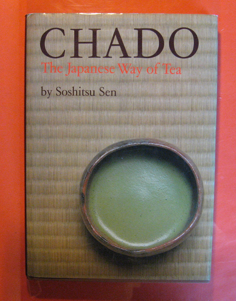Image for Chado: The Japanese Way of Tea