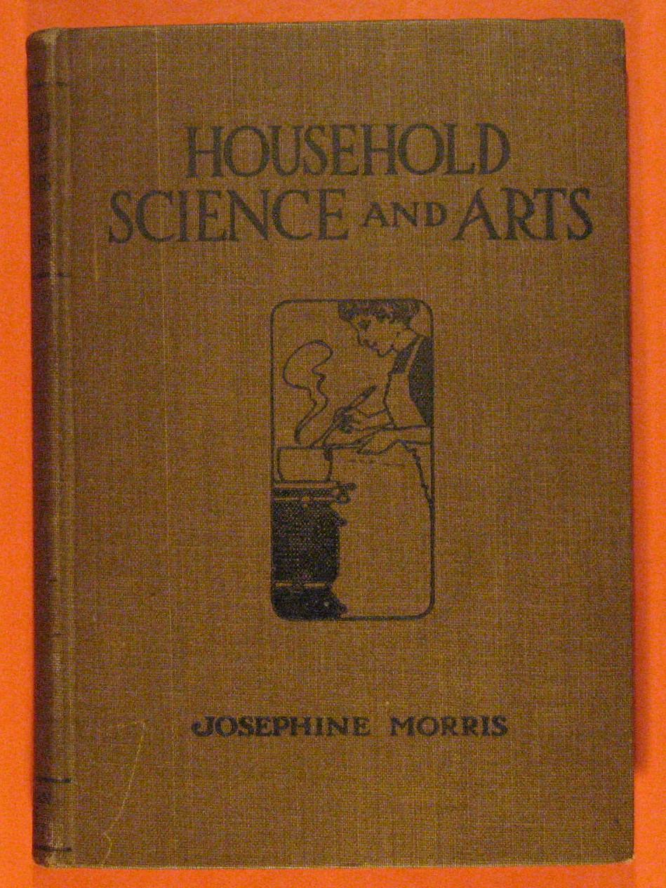 Household Science and Arts, Morris, Josephine