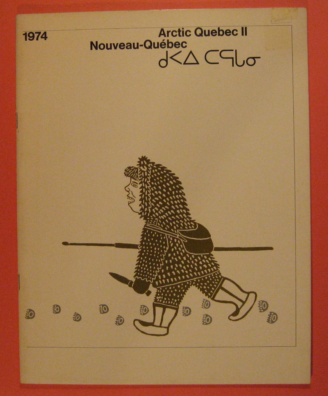 Arctic Quebec II Nouveau-Quebec