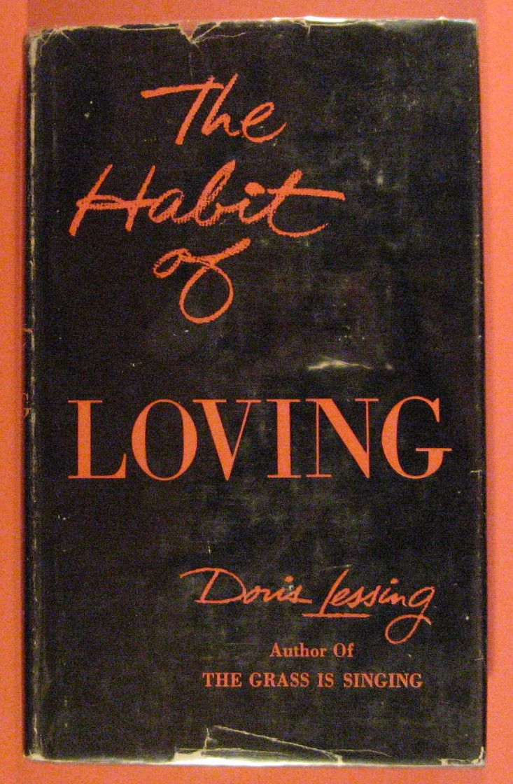 The Habit of Loving, Lessing, Doris
