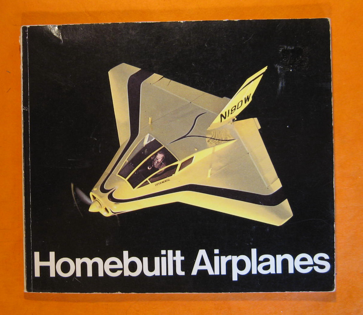 Homebuilt Airplanes, Wolman, Baron; Garrison, Peter; Winters, Clyde