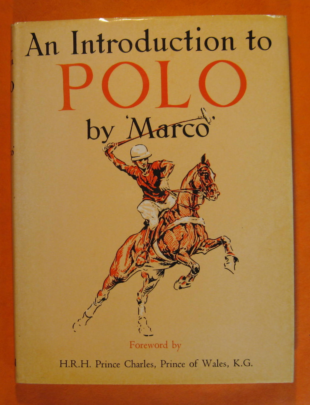An Introduction to Polo, Marco; Mountbatten of Burma, Earl Louis Mountbatten