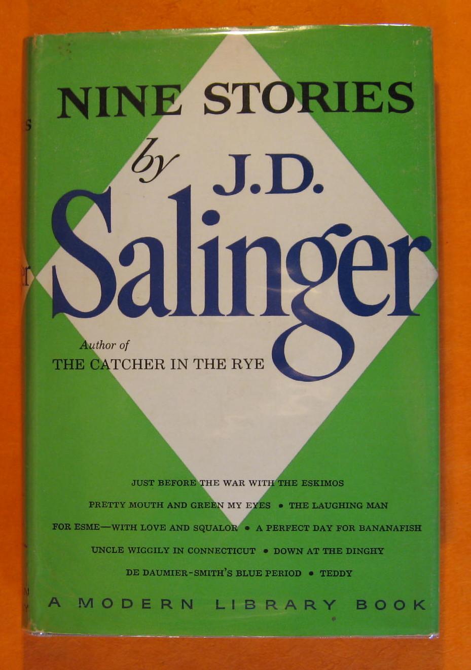 Nine Stories, Salinger, J.D.