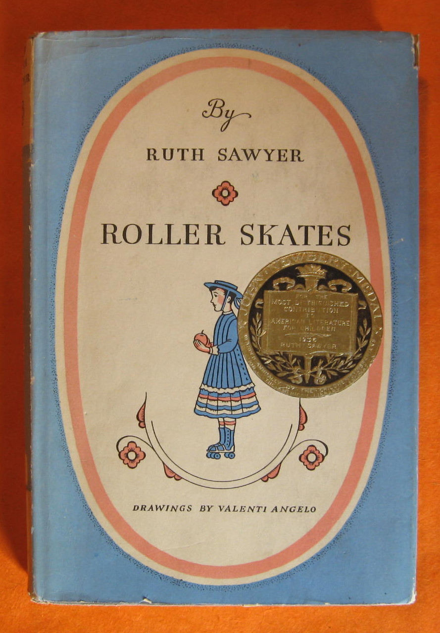 Roller Skates, Sawyer, Ruth
