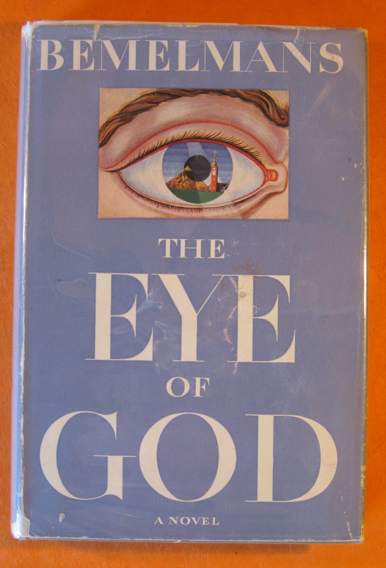 The Eye of God, Bemelmans, Ludwig
