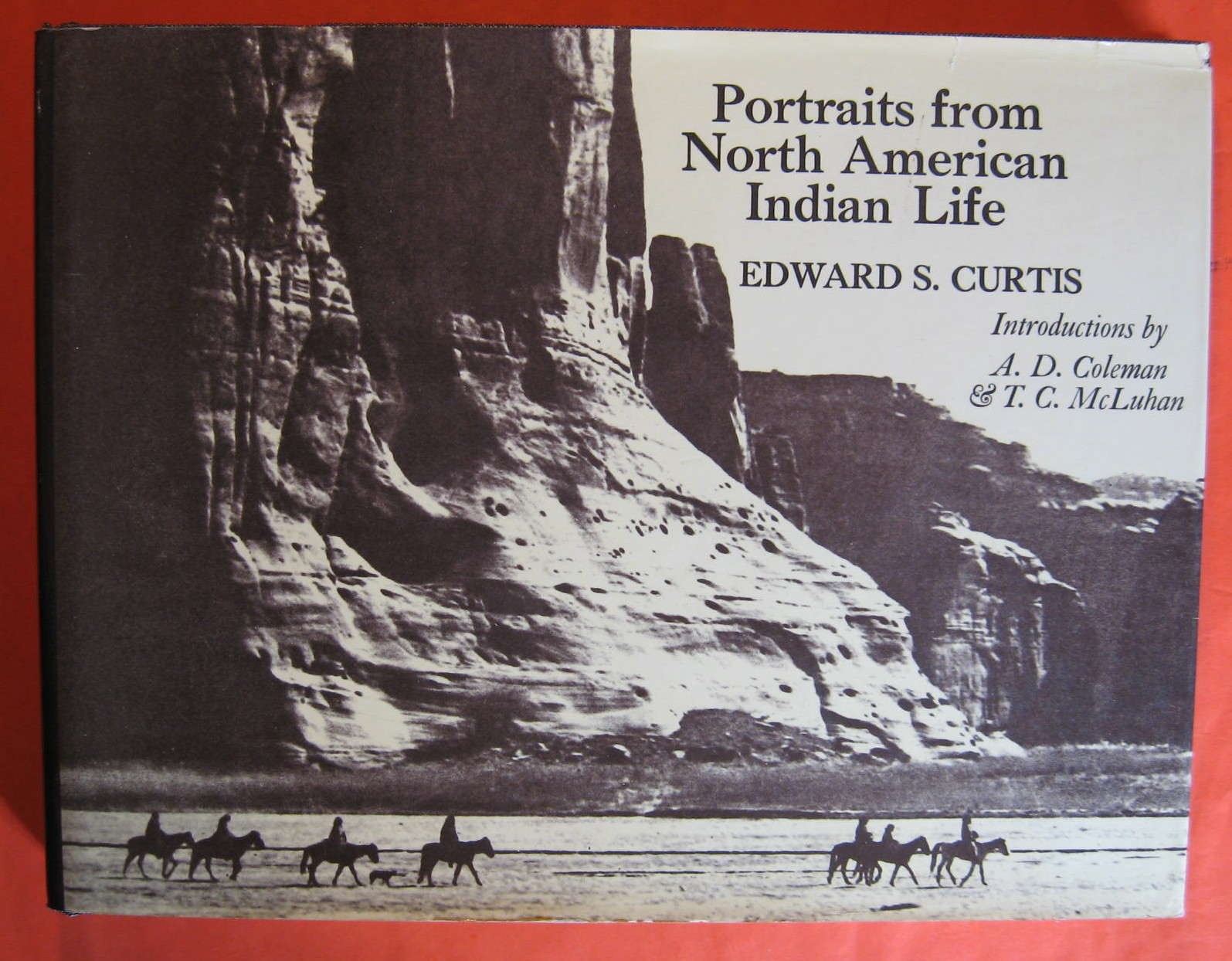 Portraits from North American Indian Life, Curtis, Edward S.