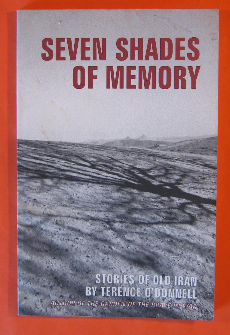 Image for Seven Shades of Memory: Stories of Old Iran