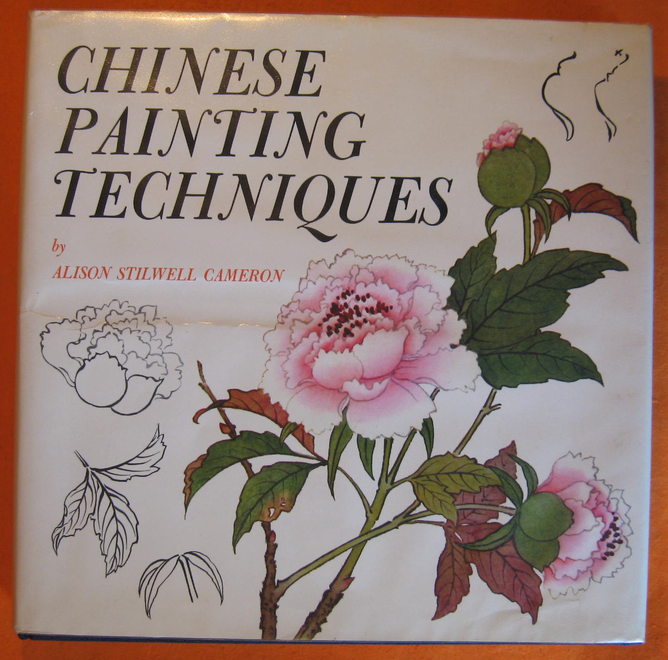 Chinese Painting Techniques, Cameron, Alison Stilwell