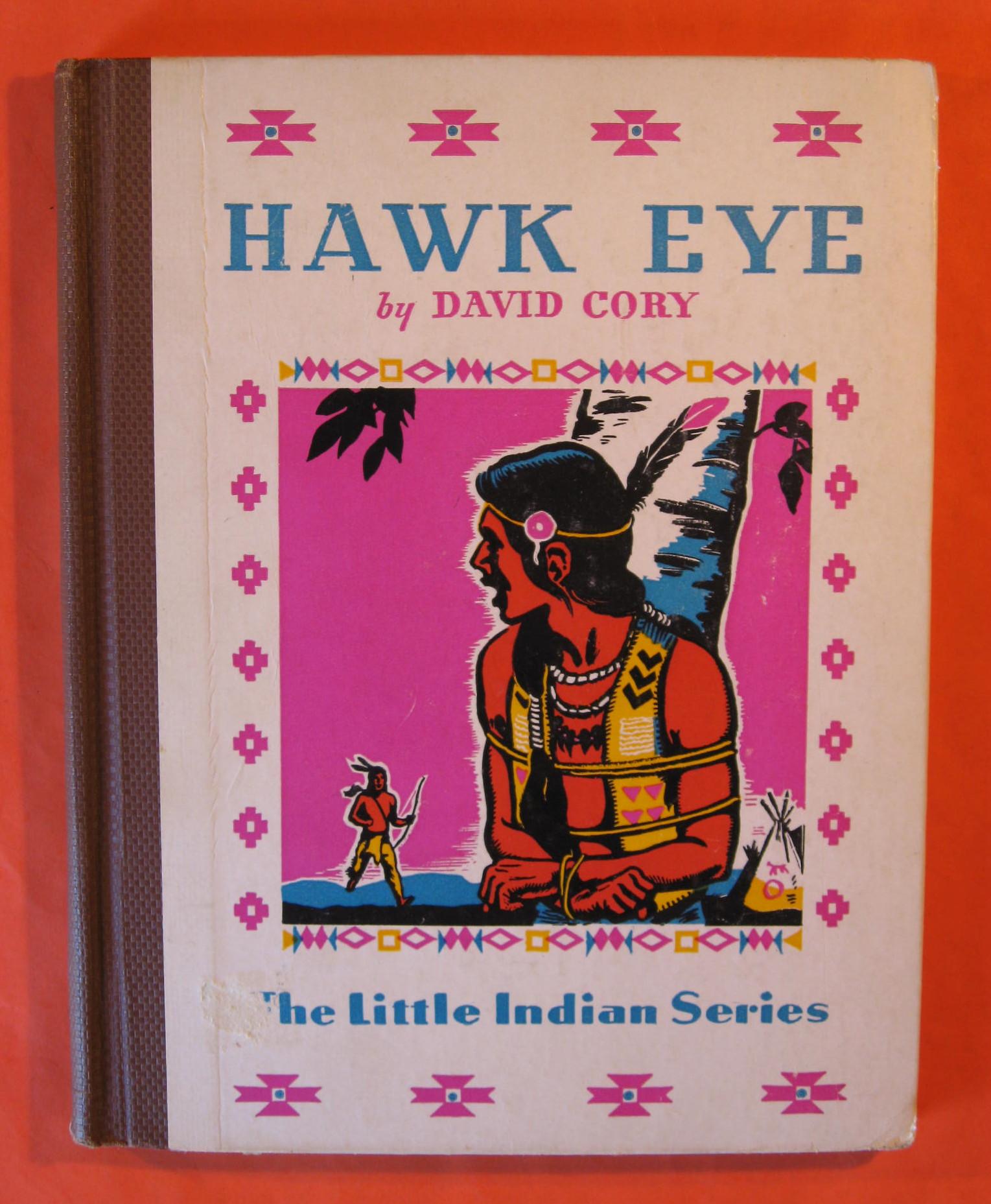 Hawk Eye, Cory, David