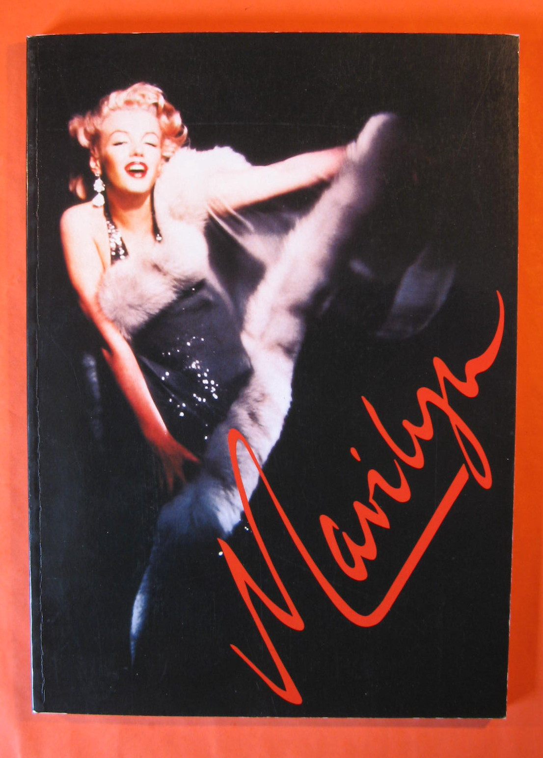 Marilyn: A Never-Ending Dream, Luijters, Guus