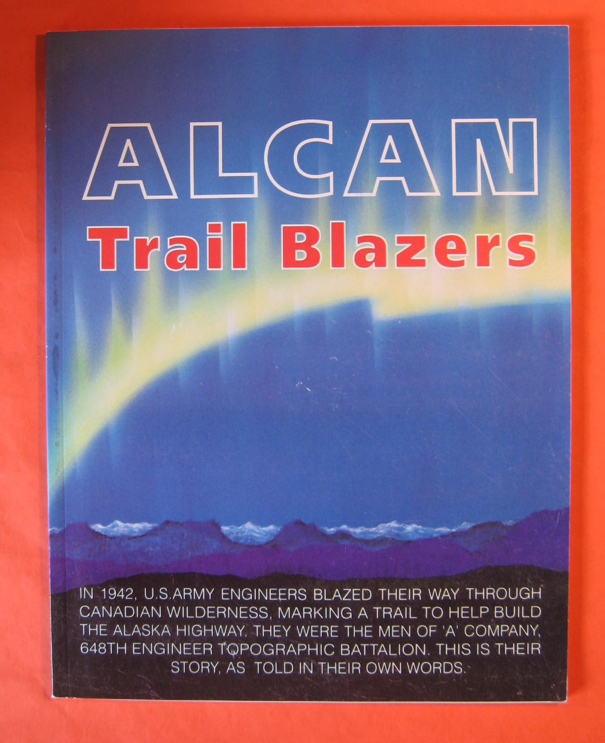 Image for Alcan Trail Blazers