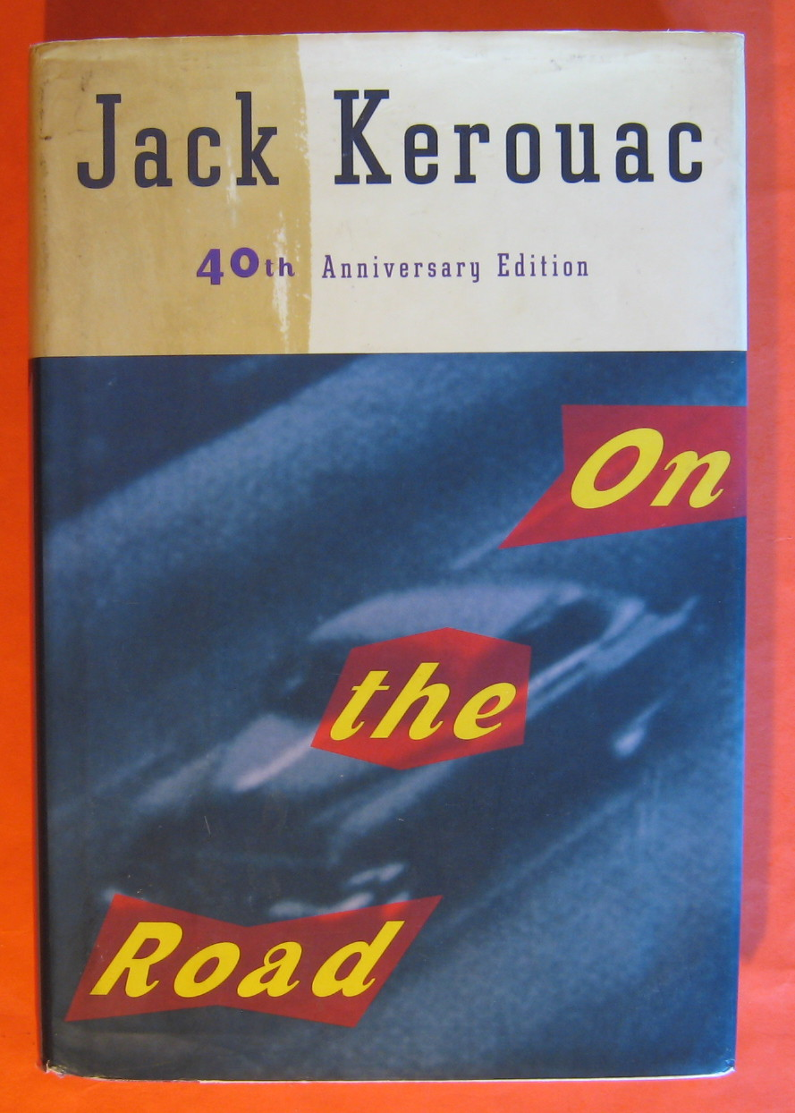On the Road, Kerouac, Jack