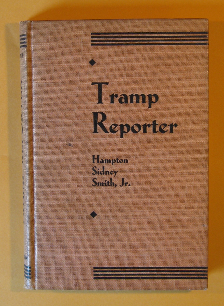 Tramp Reporter, Smith, Hampton Sidney