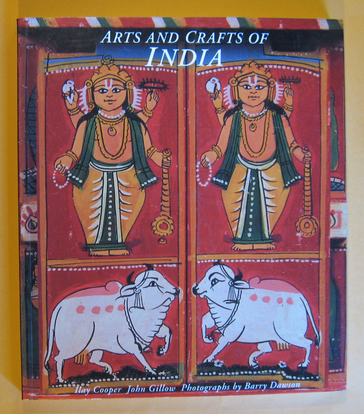 Image for Arts and Crafts of India (Arts & Crafts)