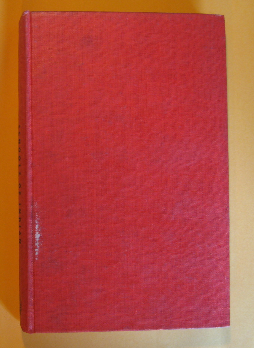 Schools of Indian Philosophical Thought, Swami Prajnanananda