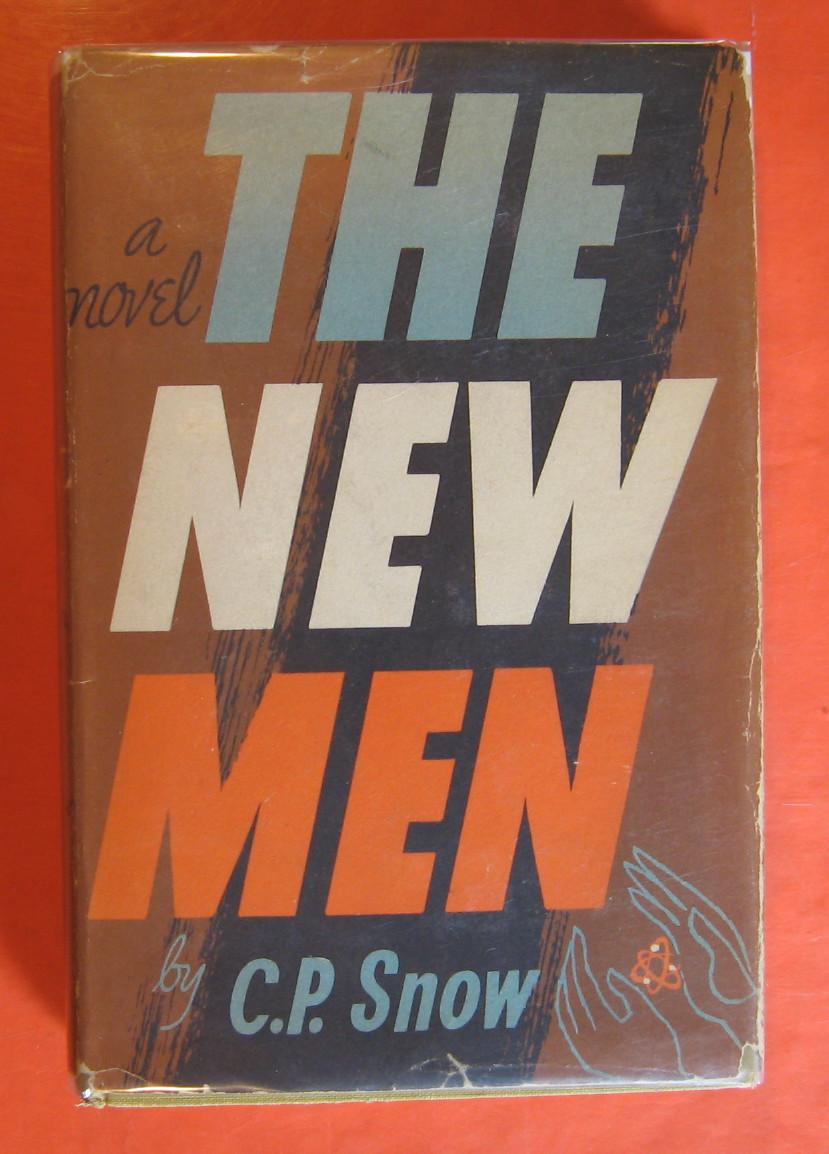 The New Men, Snow, C.P.