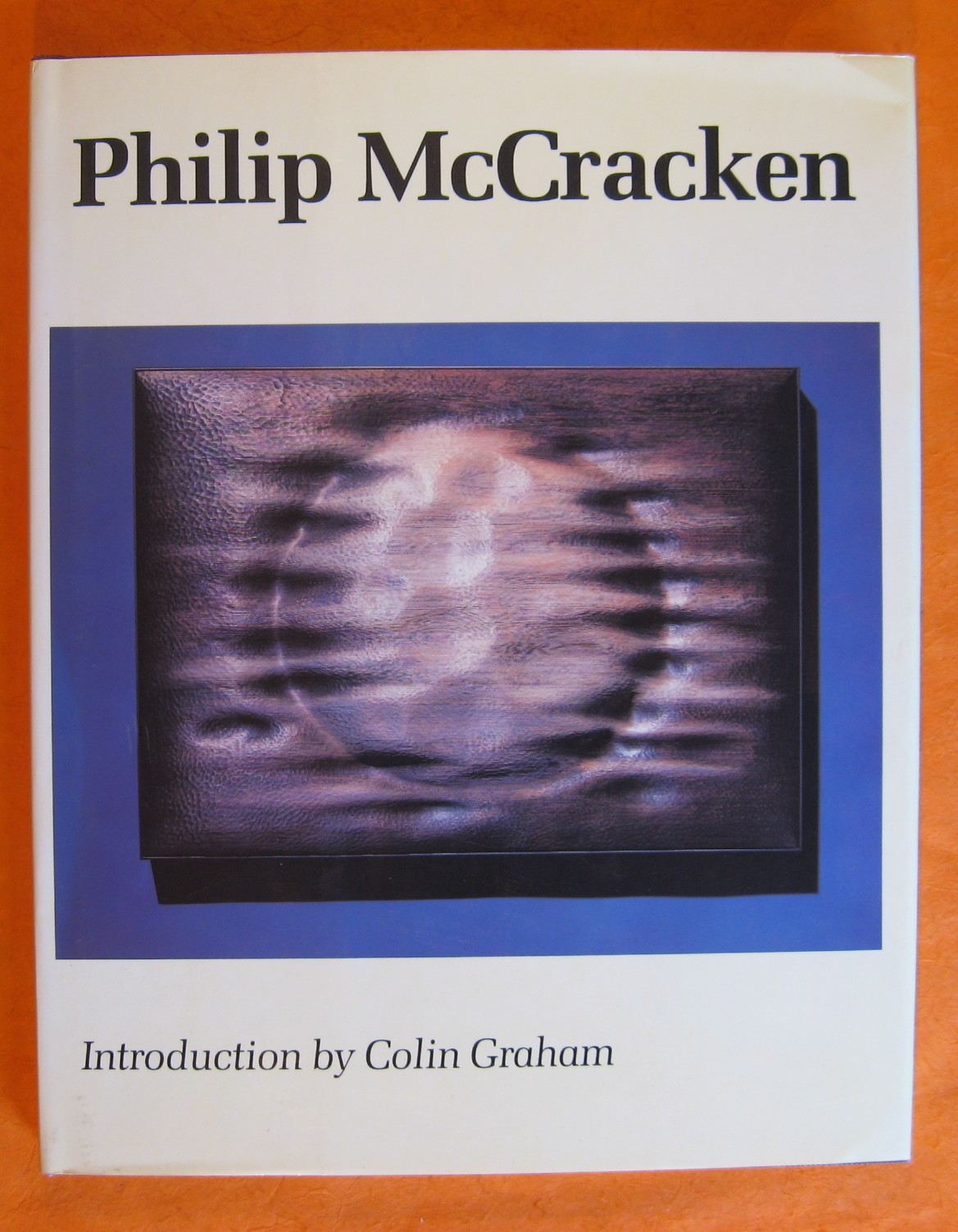 Philip McCracken, McCracken, Philip