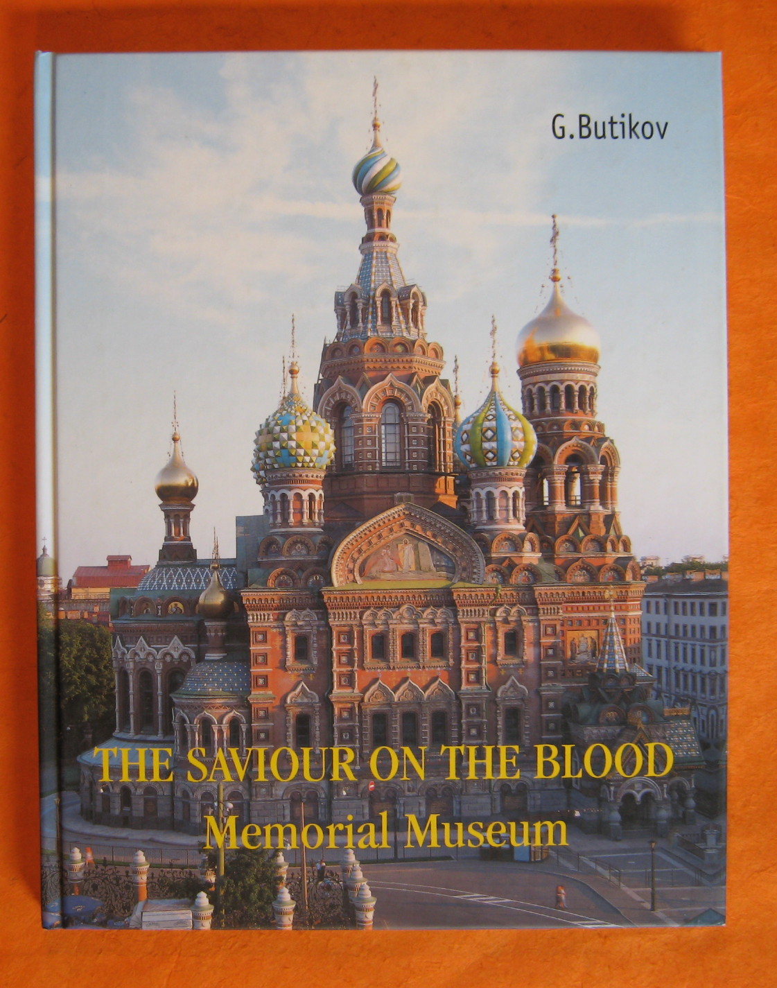 Saviour on the Blood Memorial Museum: Alexander II and His Age, Butikov, G.