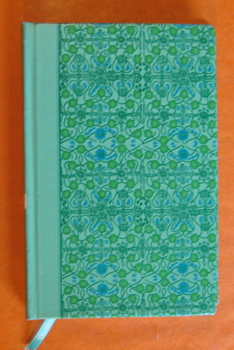 Blank Journal (Gia Mia Gennese Choris Agonia)