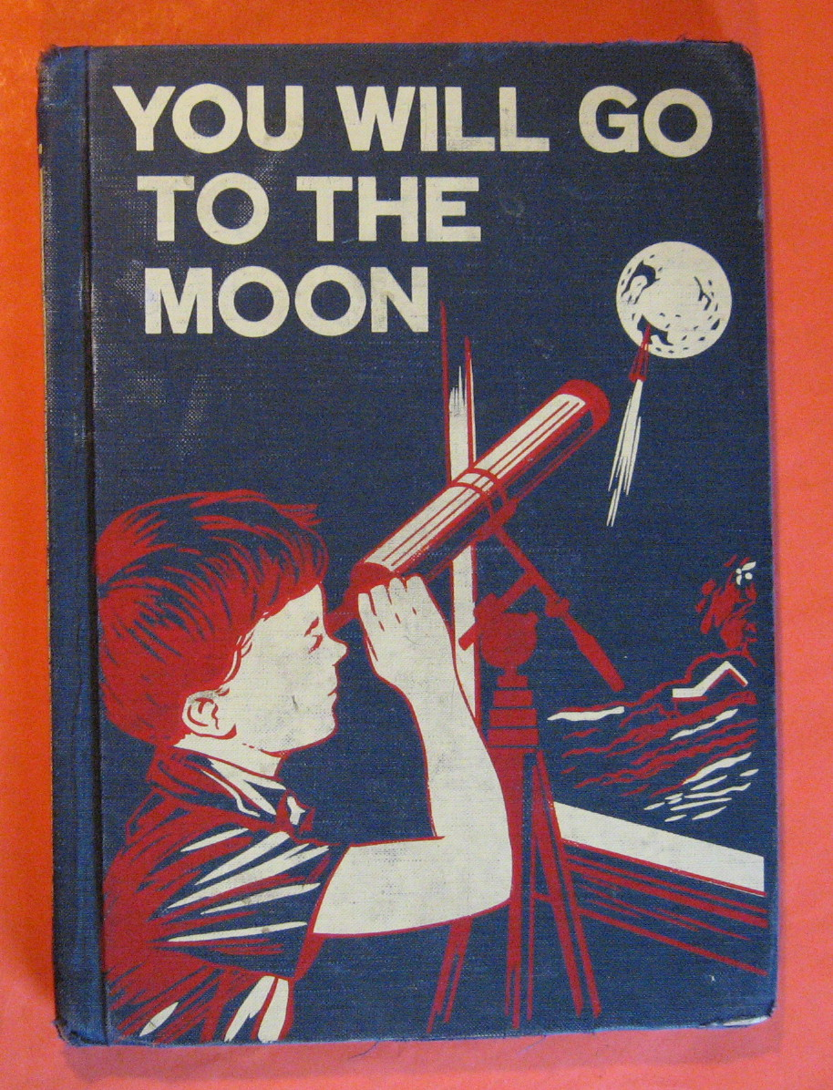 You Will Go to the Moon, Freeman, Mae and Ira