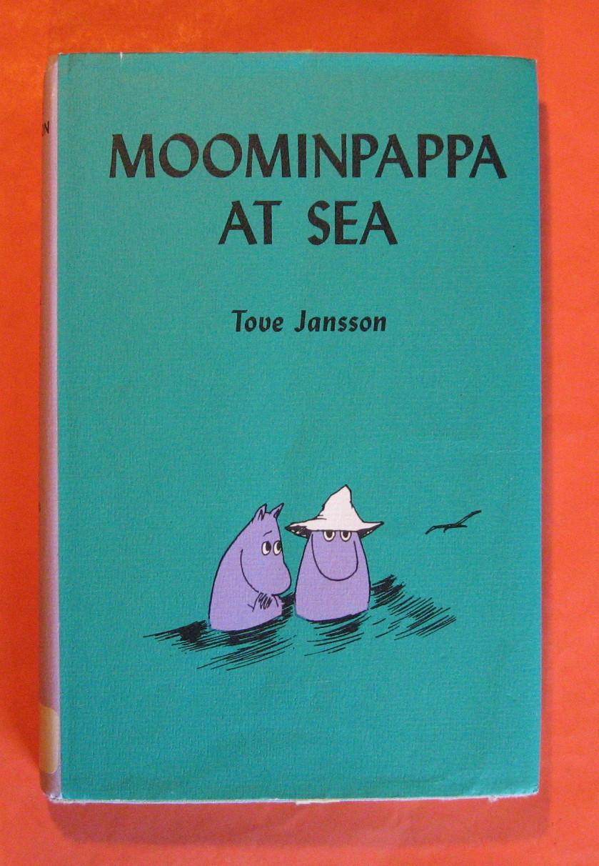 Moominpappa At Sea, Jansson, Tove