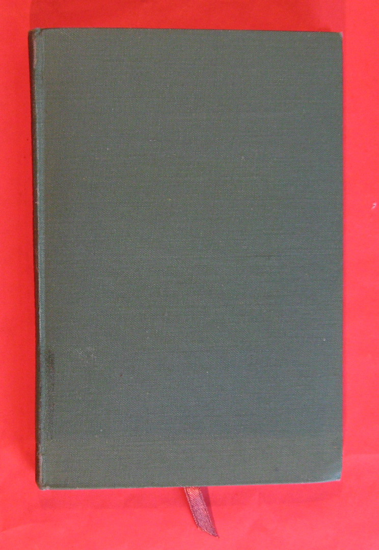 Blank Journal (The Propagation of Hardy Trees and Shrubs)
