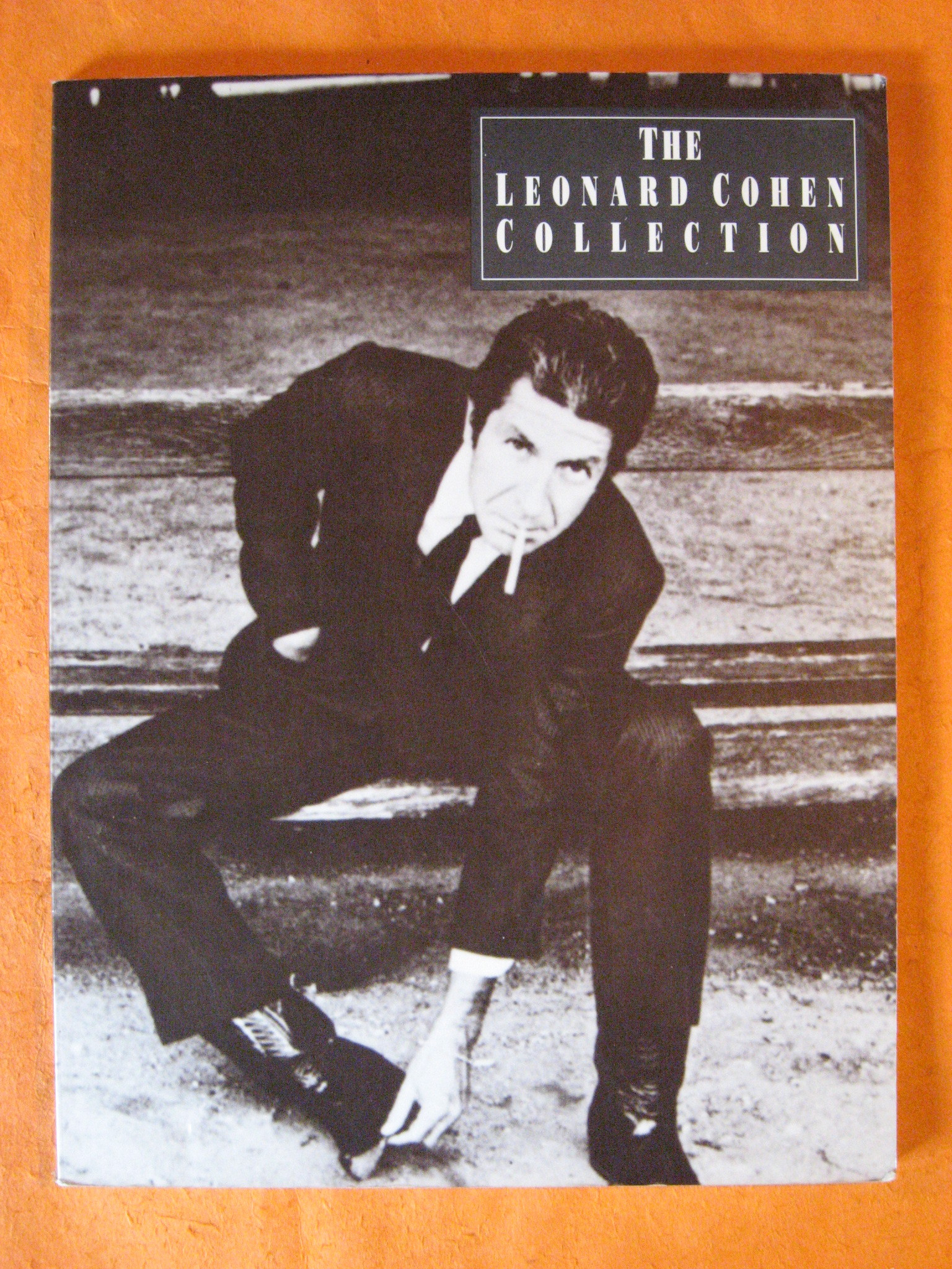 Leonard Cohen Collection, The
