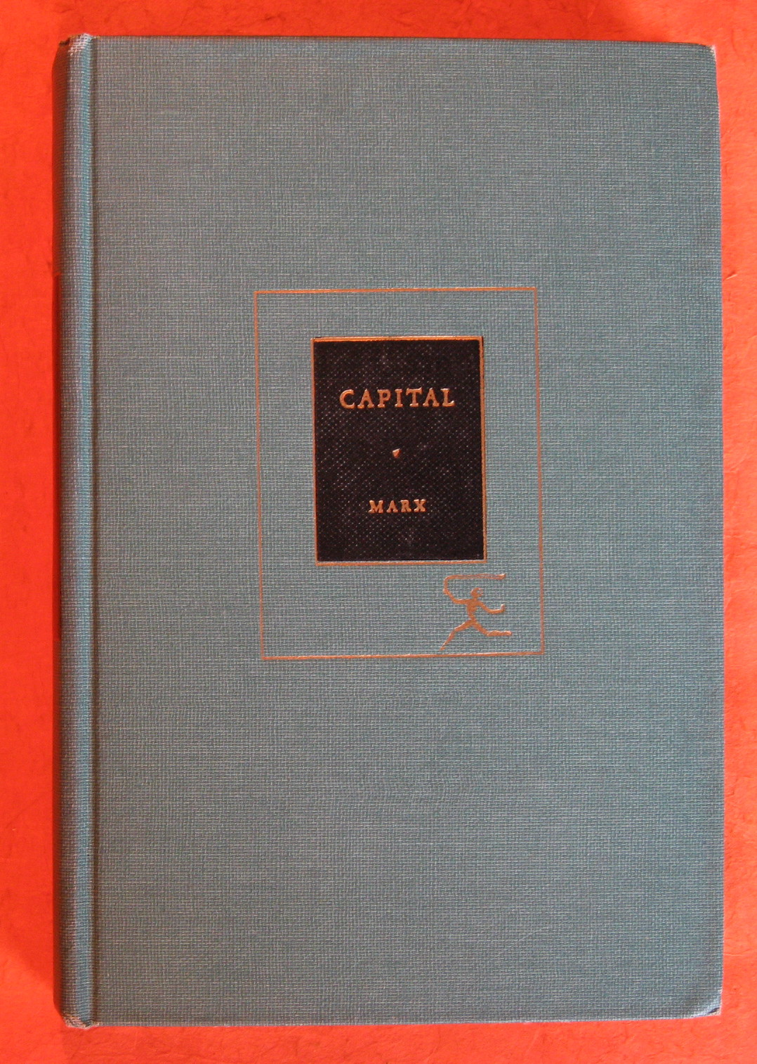 Capital and Other Writings, Marx, Karl