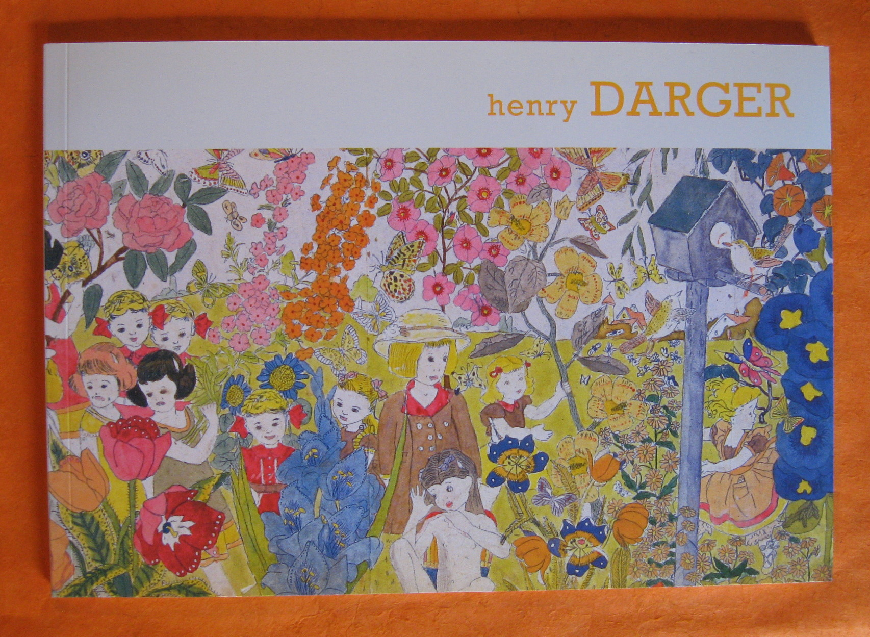 Sound and Fury: The Art of Henry Darger / Bruit et Fureur:  L'oeuvre De Henry Darger, Edward Madrid Gomez