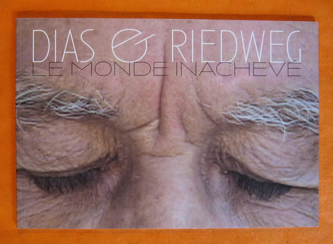 Dias & Riedweg:  Le Monde Inacheve