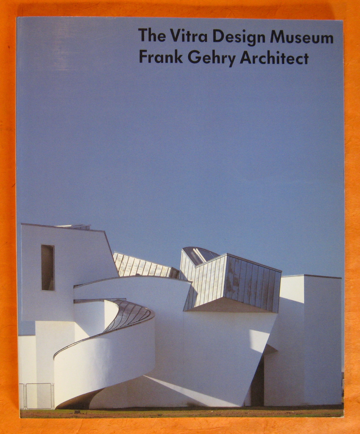 Vitra Design Museum:  Frank Gehry ARchitect, Gehry, Frank
